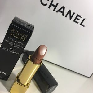 Other - Chanel rouge allure NIB 168 Rouge ingenue!